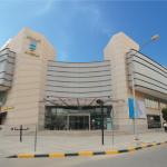 Al-Bustan Mall -9.6km